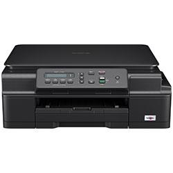 Brother DCP-J105W Printer, Scanner and Copier