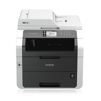 Brother Printer MFC-9330CDW