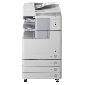 Canon IR 2525 3 in 1 Copier