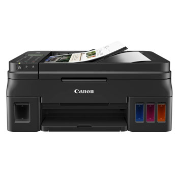 Canon PIXMA G4010 Inkjet Printer