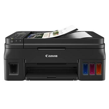 Canon PIXMA G4010 Inkjet Printer