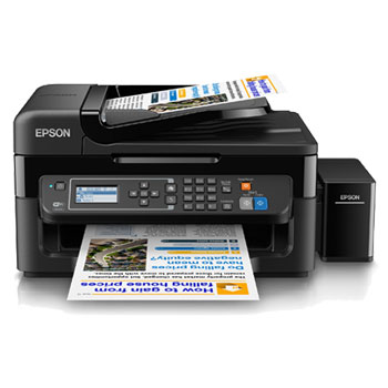 Epson L565 Wi-Fi All-in-One Multi-function Ink Tank Printer
