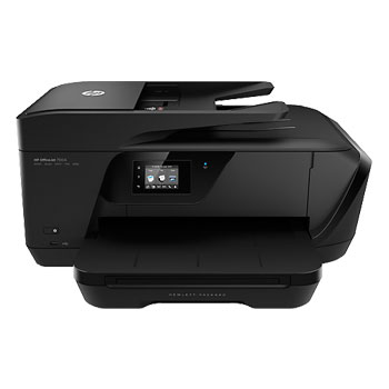 HP Printer OfficeJet 7510 Wide Format All-in-One Printer