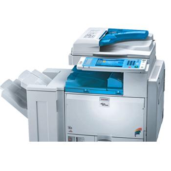 Ricoh Aficio MPC 2500 Colored Copier